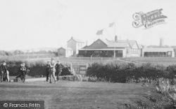 Westward Ho!, Golf Links 1907