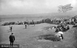 Golf Links 1920, Westward Ho!