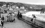 Westward Ho!, High Seas c1955