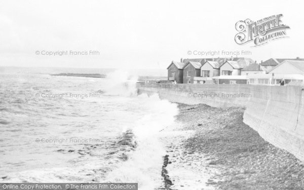 Photo of Westward Ho!, High Seas c.1960