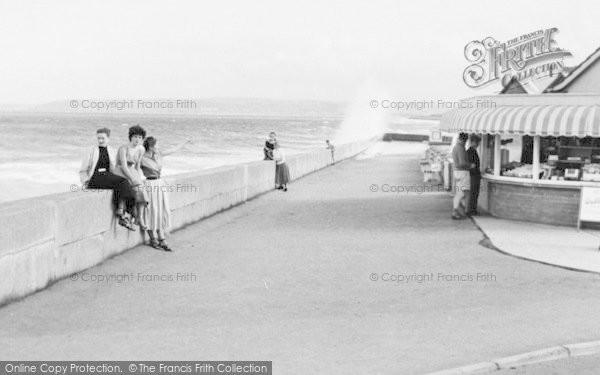 Photo of Westward Ho!, High Seas c.1960