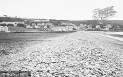 Westward Ho!, Pebble Ridge 1920