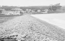 Westward Ho!, Pebble Ridge 1923