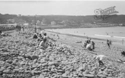 Westward Ho!, Pebble Ridge 1933
