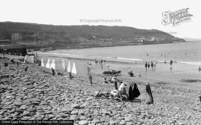 Photo of Westward Ho!, Pebble Ridge 1933