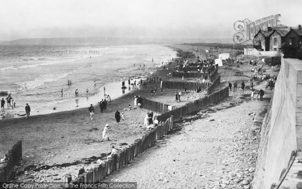 Photo of Westward Ho!, Sands 1930