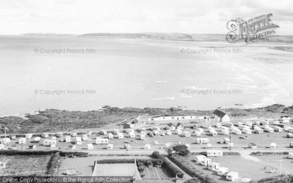 Photo of Westward Ho!, The Bay c.1960
