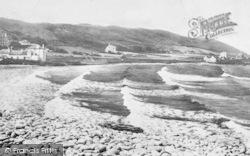 Westward Ho!, The Cliffs 1907