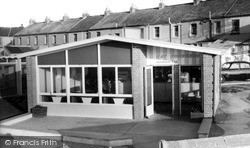 The Gay Sombrero Café c.1960, Westward Ho!