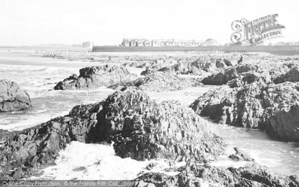 Photo of Westward Ho!, The Rocks c.1960