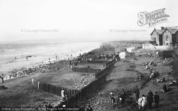 Photo of Westward Ho!, The Sands 1930