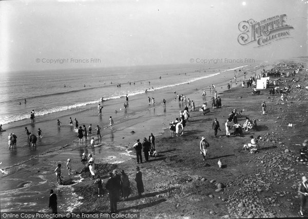 Photo of Westward Ho!, The Sands 1932