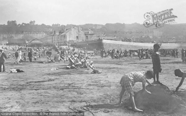 Photo of Westward Ho!, The Sands 1932