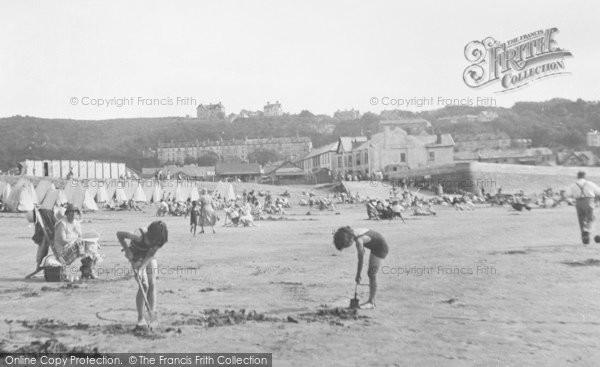 Photo of Westward Ho!, The Sands 1933