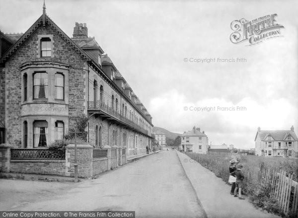 Photo of Westward Ho!, The Village 1919