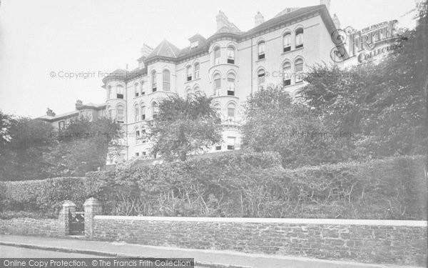 Photo of Westward Ho!, Torridge House, Cha Guest House 1923