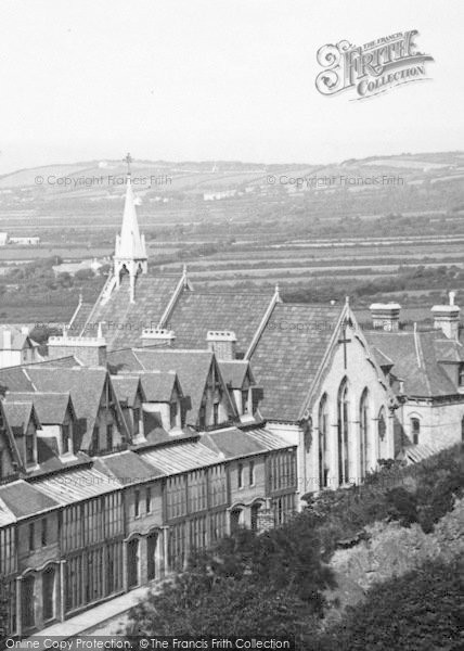 Photo of Westward Ho!, United Services College Chapel 1893