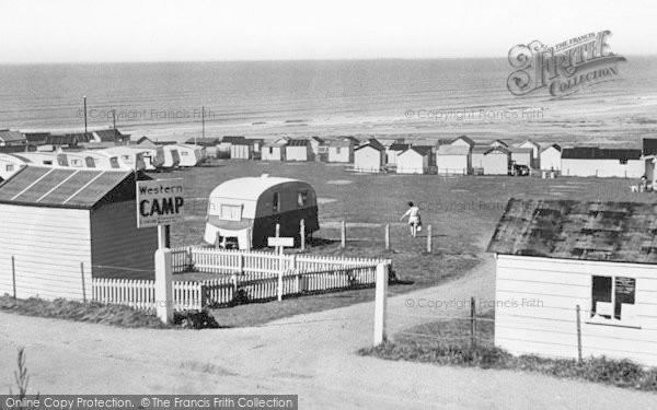 Photo of Westward Ho!, Western Camp c.1955