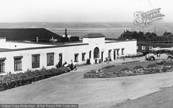 Photo of Westward Ho!, Westward Ho Holiday Centre c.1955