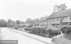 Council Estate c.1960, Westwell
