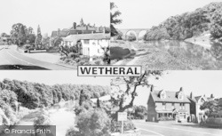 Composite c.1955, Wetheral