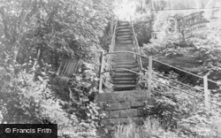 The 93 Steps c.1955, Wetheral