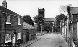 Church Street c.1965, Wetherby