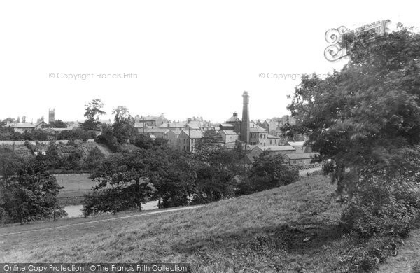 Photo of Wetherby, From Short Lane 1909