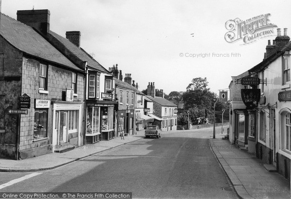 Photo of Wetherby, High Street c.1965