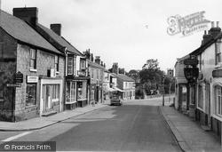 High Street c.1965, Wetherby