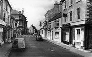 Wetherby, High Street c1965