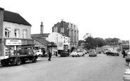 Wetherby, Market Place c1965