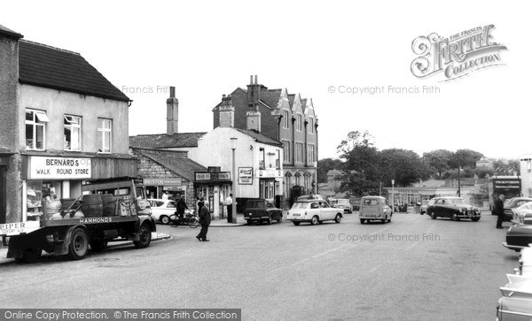 Photo of Wetherby, Market Place c1965