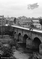 The Bridge 1909, Wetherby