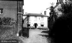 Dog Inn c.1965, Wethersfield