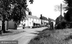 The Village c.1965, Wethersfield