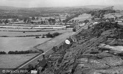 Wetley Rocks, c.1955