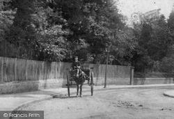 Weybridge, 1906