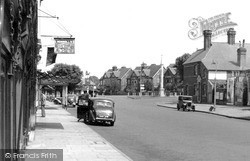 Weybridge, c.1955