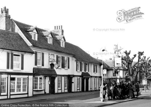 Photo of Weybridge, c1955, ref. w74050x