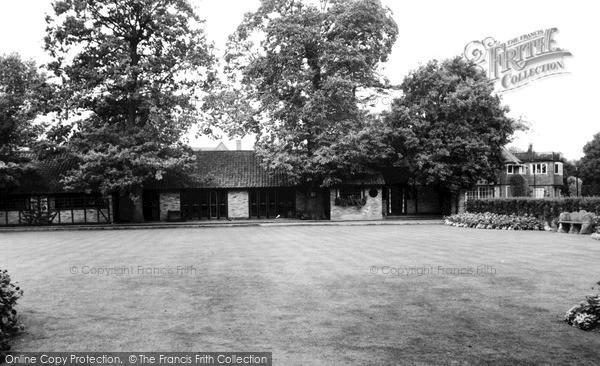 Photo of Weybridge, c.1960