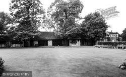Weybridge, c.1960