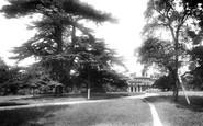 Weybridge photo