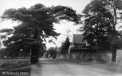 Weybridge, On The Common 1897
