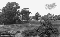 Weybridge, The Heath 1904