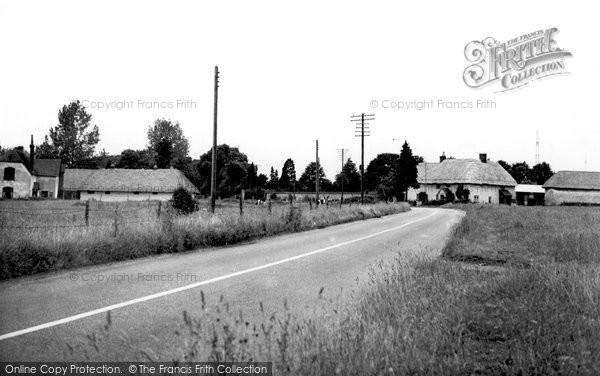 Weyhill photo