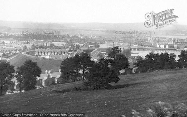 Photo of Weymouth, 1898
