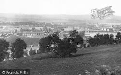 Weymouth, 1898