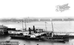 1898, Weymouth