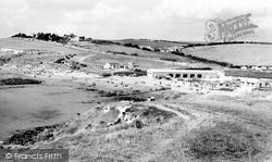 Bowleaze Cove c.1965, Weymouth